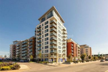 Situated in a wonderful development at Beaufort Park, Colindale, 5GW