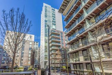Stunning two bedroom apartment at Goodman`s Fields, Aldgate East, 8PU