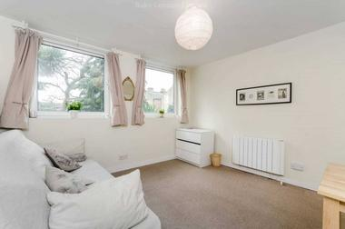 Naturally bright throughout the property at FILMER ROAD, FULHAM, SW6, 7JH