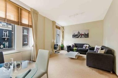 Two Bedrooms at Charing Cross Road, Covent Garden, WC2H, 0DH