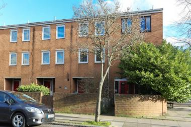 Four Double Bedrooms at Lansdowne Drive, Hackney, 3EG