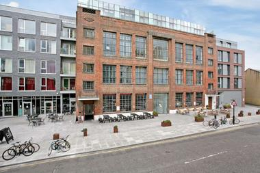 Three Double Bedrooms at Arthaus, 205 Richmond Road, Hackney, E8, 3FF