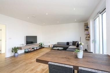 Luxury 2 Bedroom 2 Bathroom Apartment at Smithies Court, Pellerin Road, Dalston, N16, 8AY