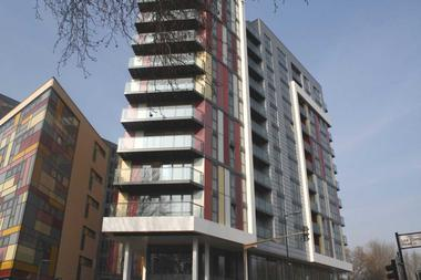 Two Double Bedrooms at Homerton Road, Hackney, E9, 5PH