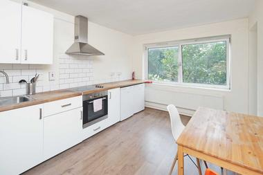 Three Double Bedrooms at Anderson Road, Hackney, 6HH