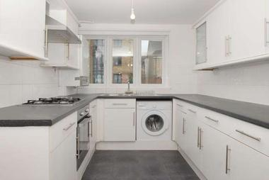 Four Double Bedrooms at Monteagle Way, Clapton, E5, 8PH