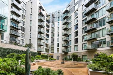 One bedroom Apartment at Courtyard Apartments, Avantgarde Place, Shoreditch, E1, 6GU