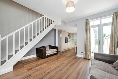 Beautiful Period Property at Clifton Road, Forest Gate, 8QE