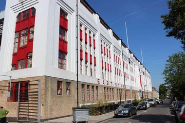Two Bedrooms at Highbury Stadium Square, Highbury, N5, 1BU