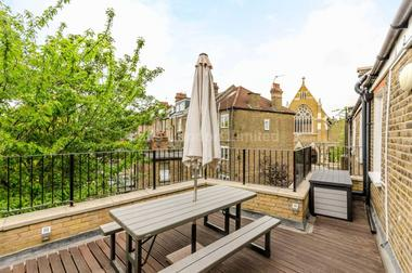 Great location close to West Hampstead Centre at QUEX ROAD, WEST HAMPSTEAD, NW6, 4PP