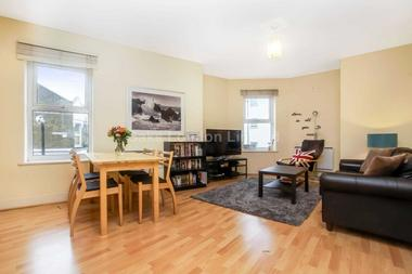 Attractive one bedroom flat at RIDLEY ROAD, WIMBLEDON SW19, 1ET