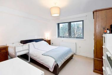 Enormous double bedrooms at Polesden Gardens, Raynes Park, 0UN