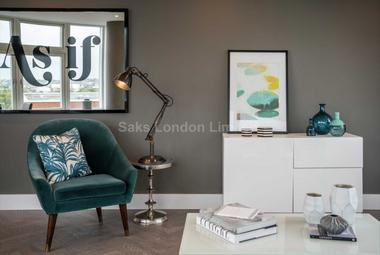 Stunning high specification apartment at The Glasshouse, Caledonian Road, London, N7 9BQ, 9BQ