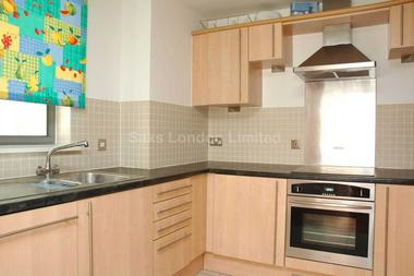 Superb two bedroom flat at CASTLE STREET, KINGSTON KT1, 6ND
