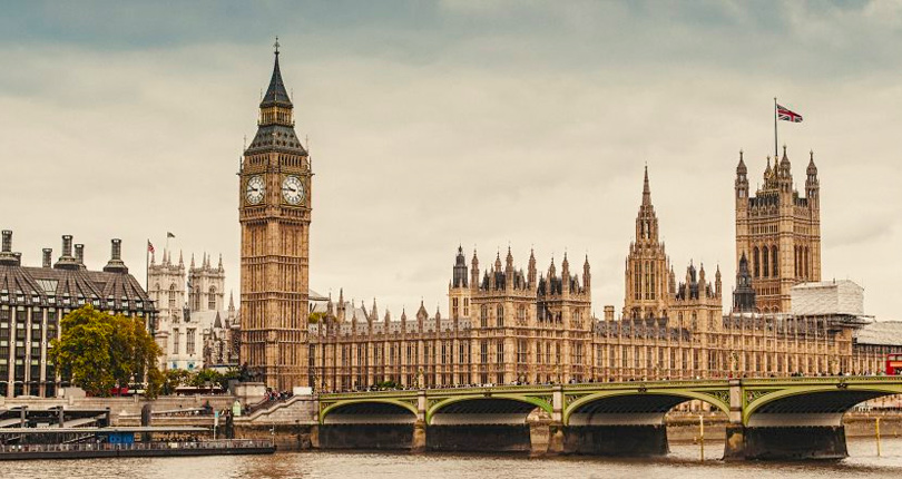 UK Property Predictions For 2017