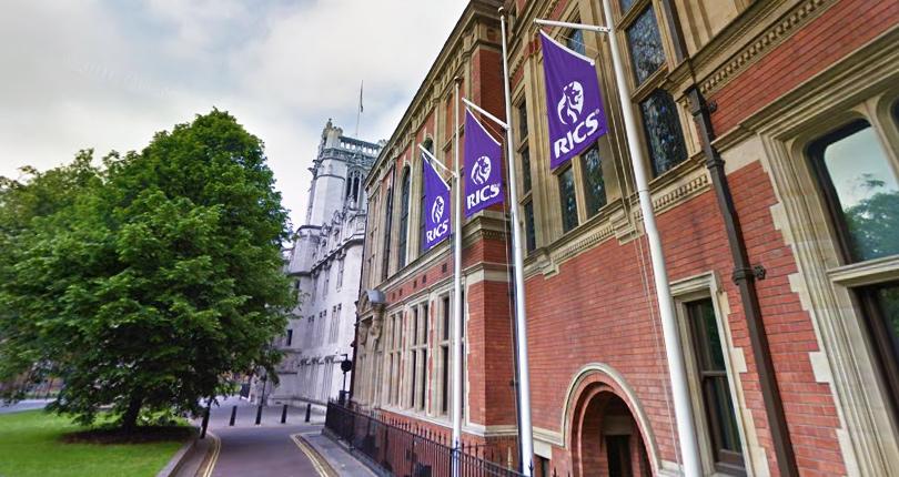 RICS calls for database on UK rental housing
